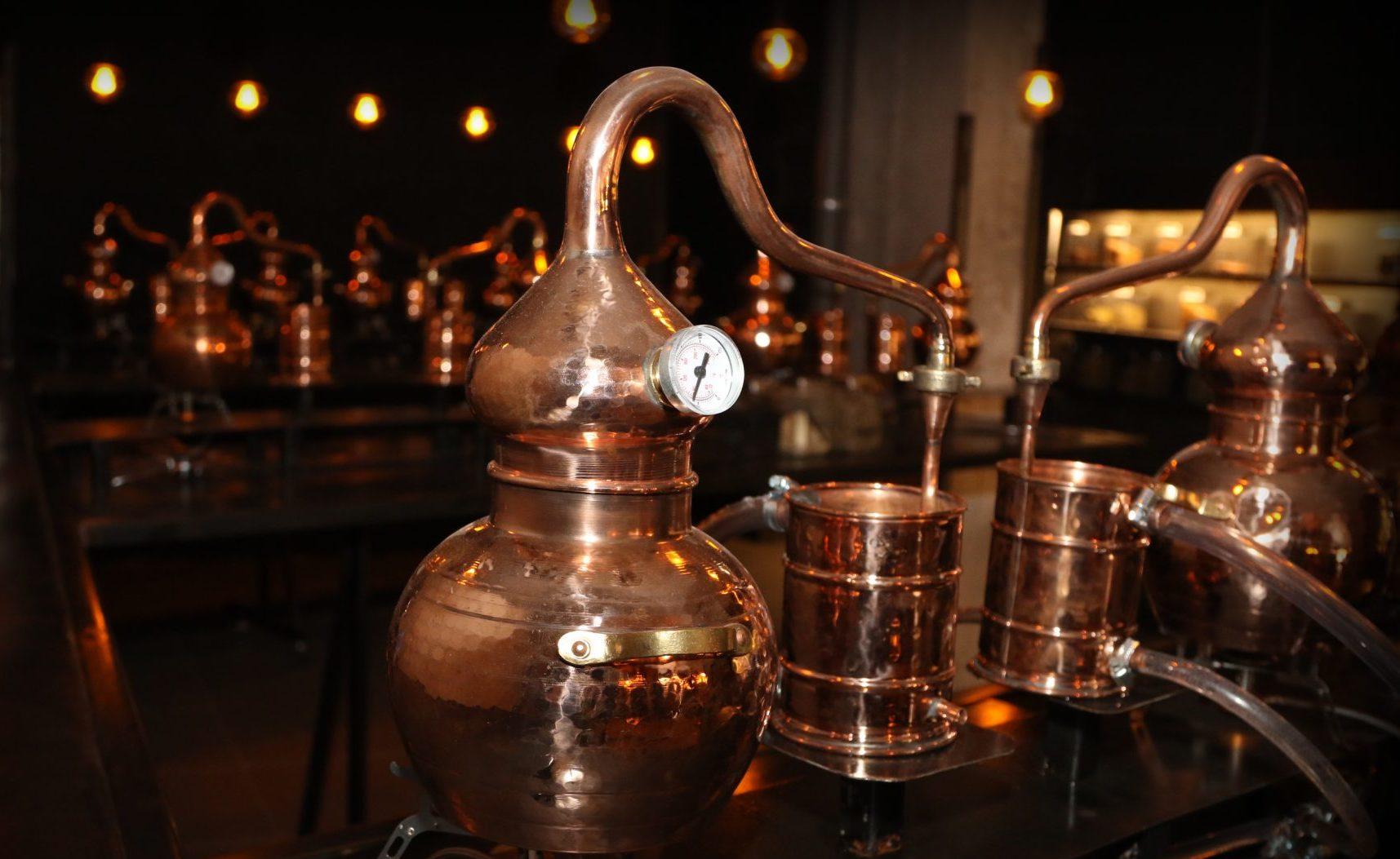 Gin-Workshop-Mallorca-Gin-Distillery-Mallorca-Gin-Tasting-Mallorca-1
