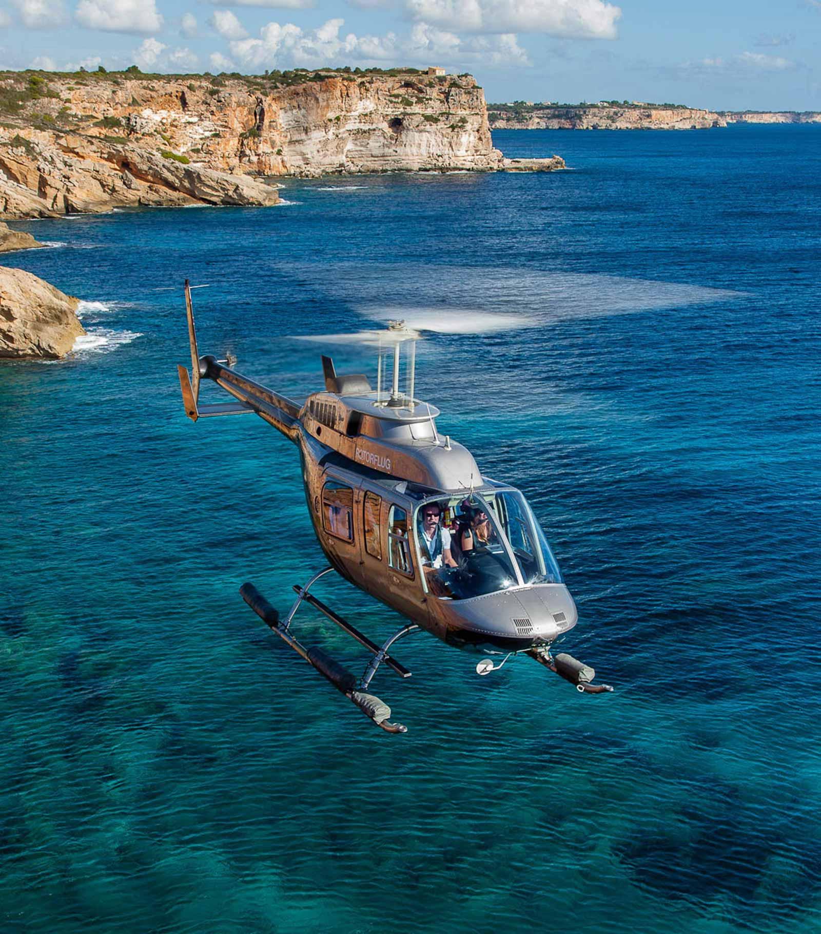 Helikopter-Shuttle-Mallorca-Helikopter-Transfer-Mallorca-1