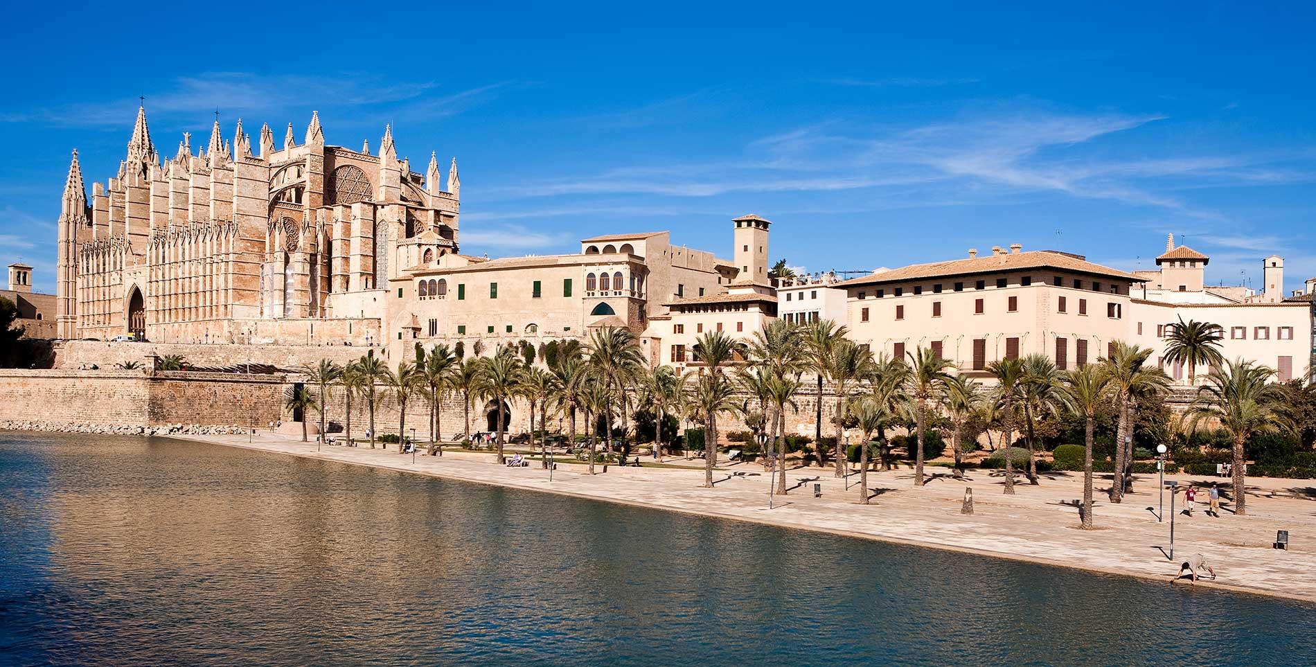 Kathedrale-Palma-Mallorca-Stadtfuehrung-Mallorca