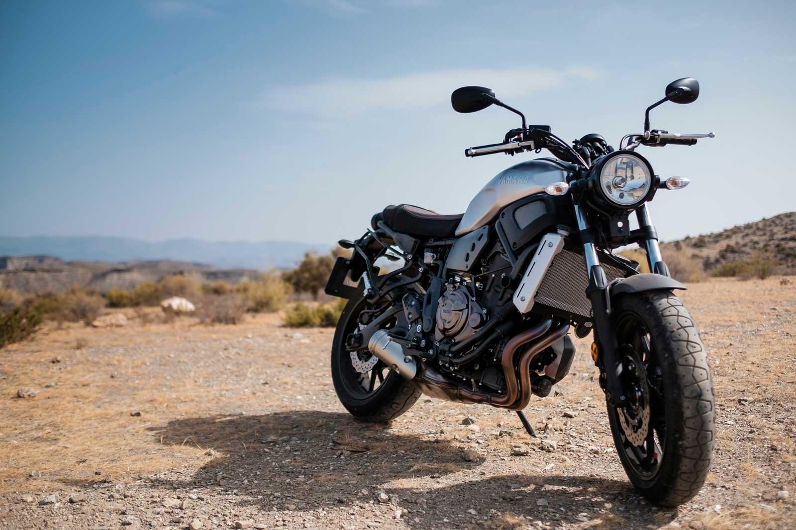 Motorrad mieten auf Mallorca