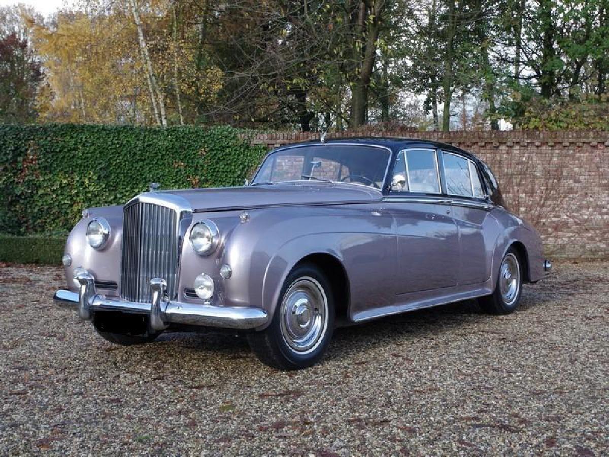 Oldtimer-Mallorca-Oldtimer-mieten-Mallorca-Bentley-S2-1960-1