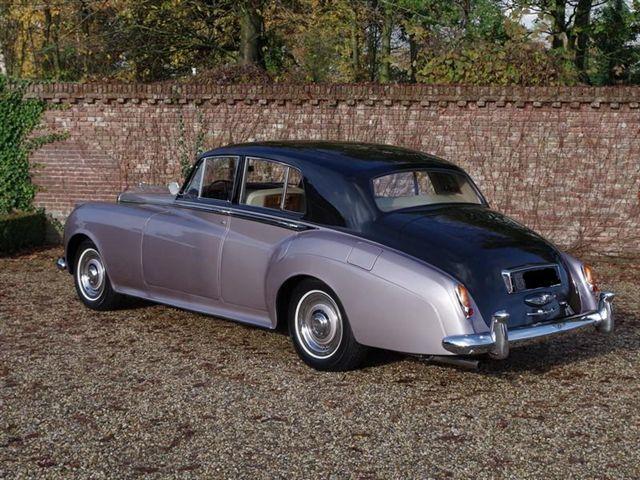 Oldtimer-Mallorca-Oldtimer-mieten-Mallorca-Bentley-S2-1960-2