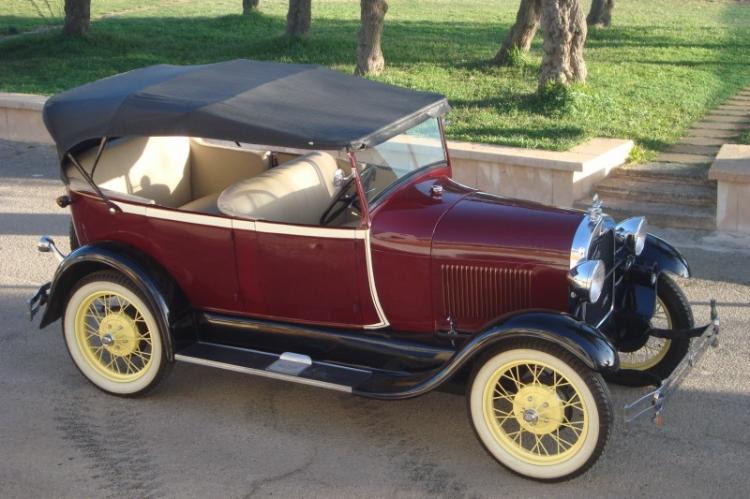 Oldtimer-Mallorca-Oldtimer-mieten-Mallorca-Ford-A-Double-Phaeton-Deluxe-1928