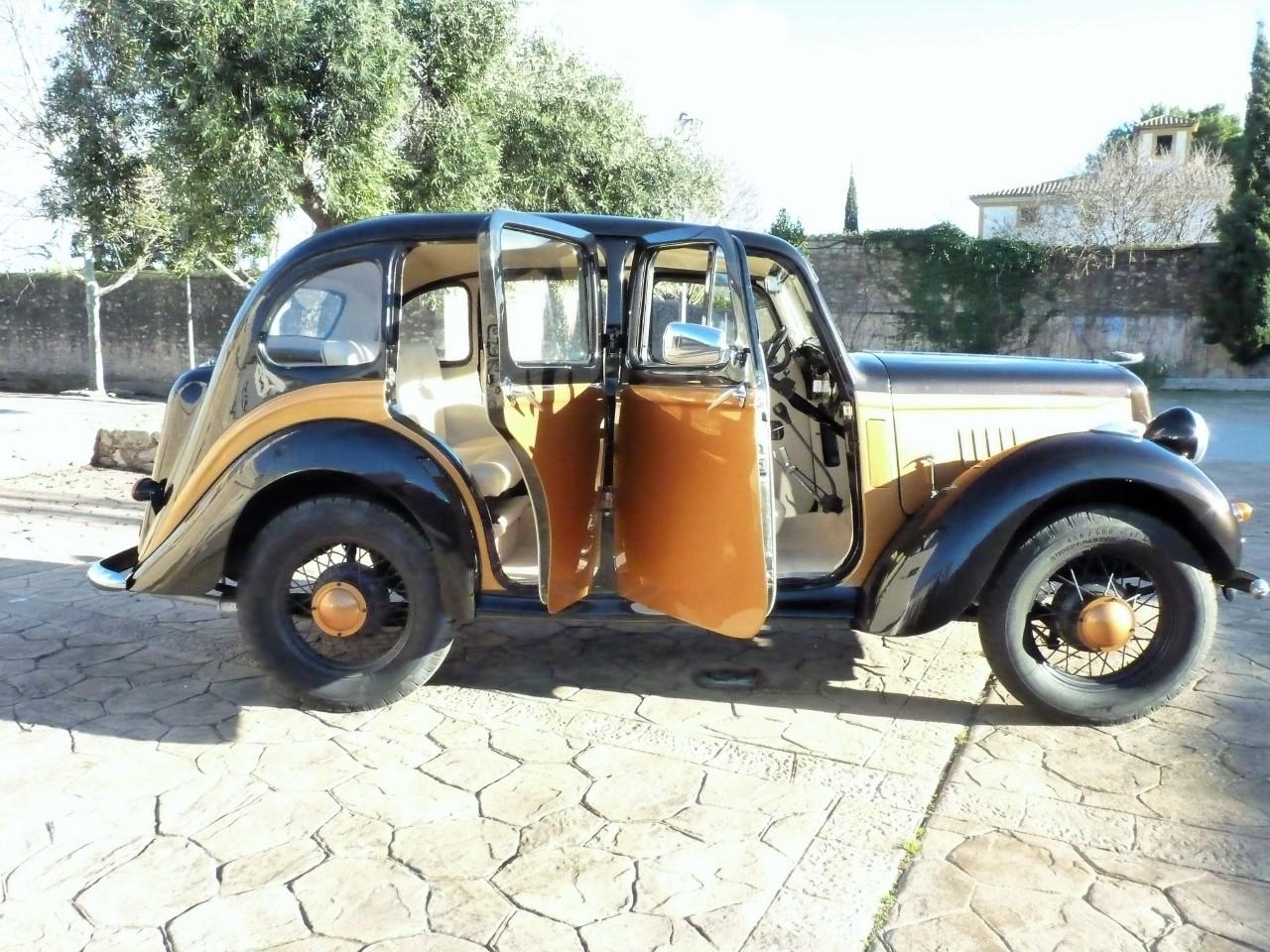 Oldtimer-Mallorca-Oldtimer-mieten-Mallorca-Hillman-Minx-1940-2