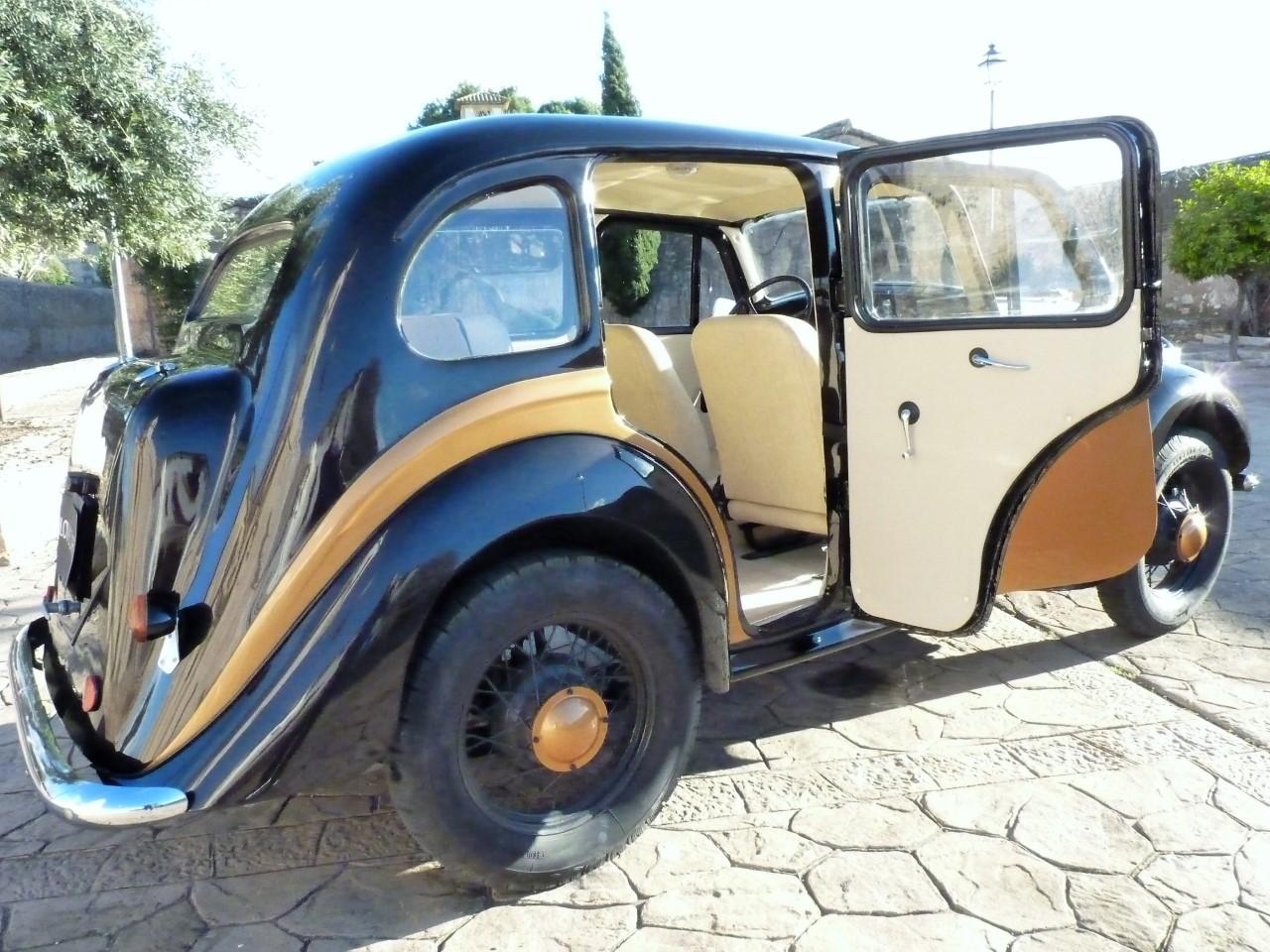 Oldtimer-Mallorca-Oldtimer-mieten-Mallorca-Hillman-Minx-1940-3