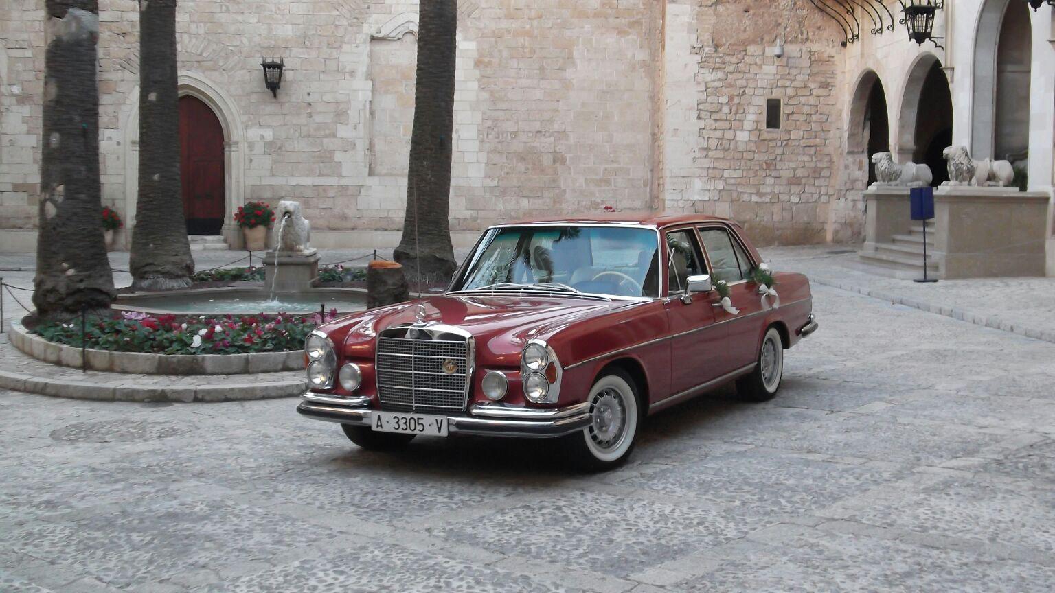 Oldtimer-Mallorca-Oldtimer-mieten-Mallorca-Mercedes-280SE-1972-2