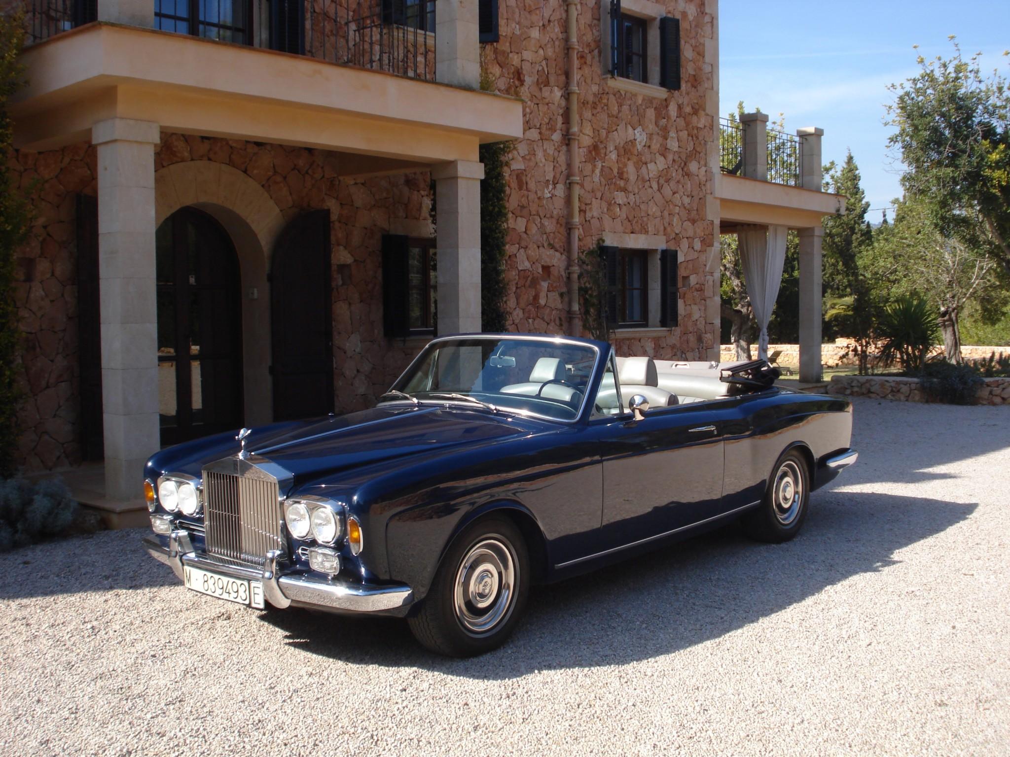 Oldtimer-Mallorca-Oldtimer-mieten-Mallorca-Rolls-Royce-Corniche