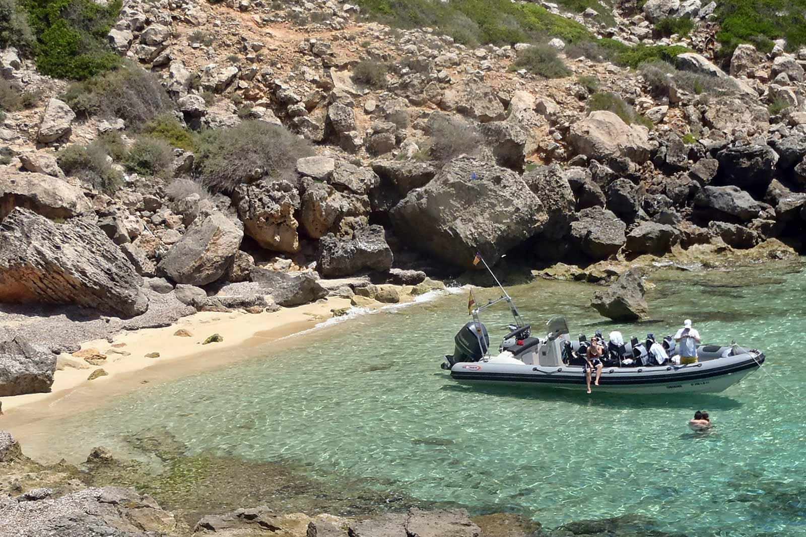 Speedboot-Mallorca-Speedboot-fahren-1