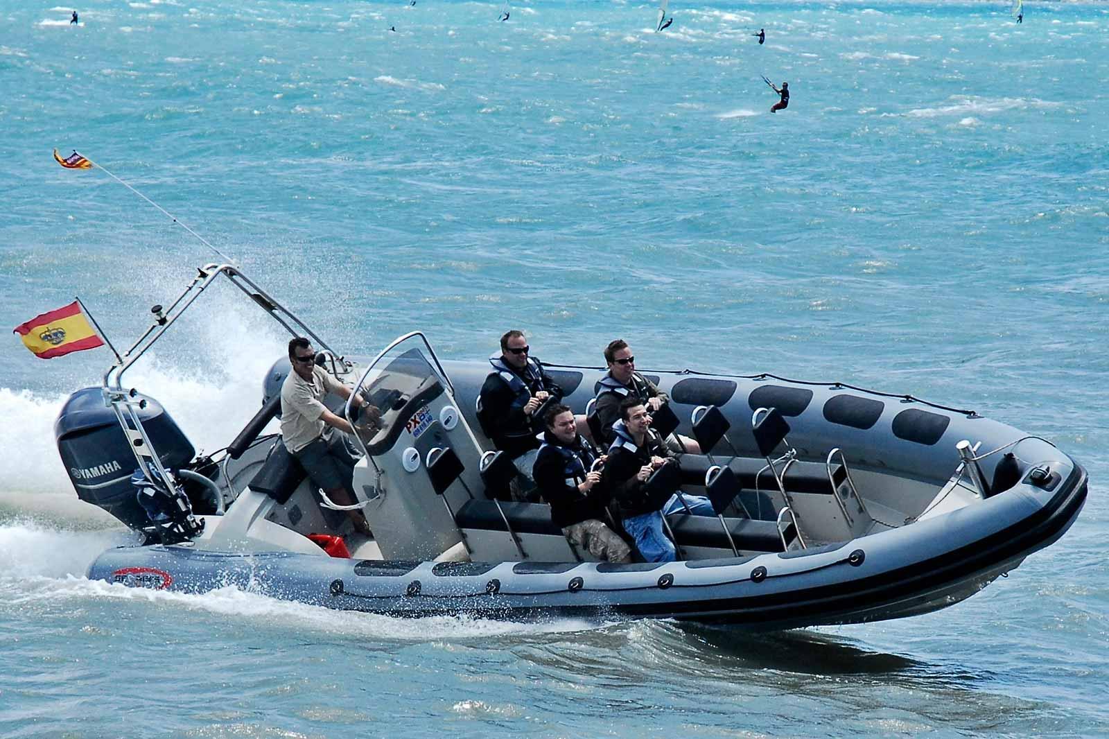 Speedboot-Mallorca-Speedboot-fahren-11