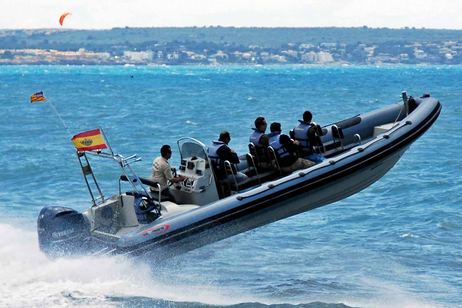 Speedboot-Mallorca-Speedboot-fahren-12