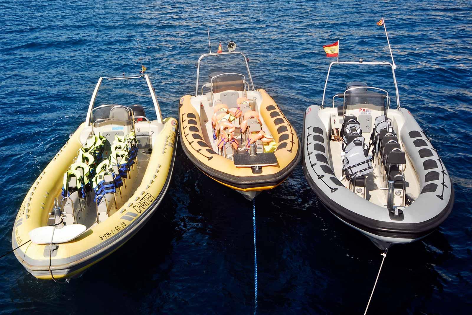 Speedboot-Mallorca-Speedboot-fahren-15