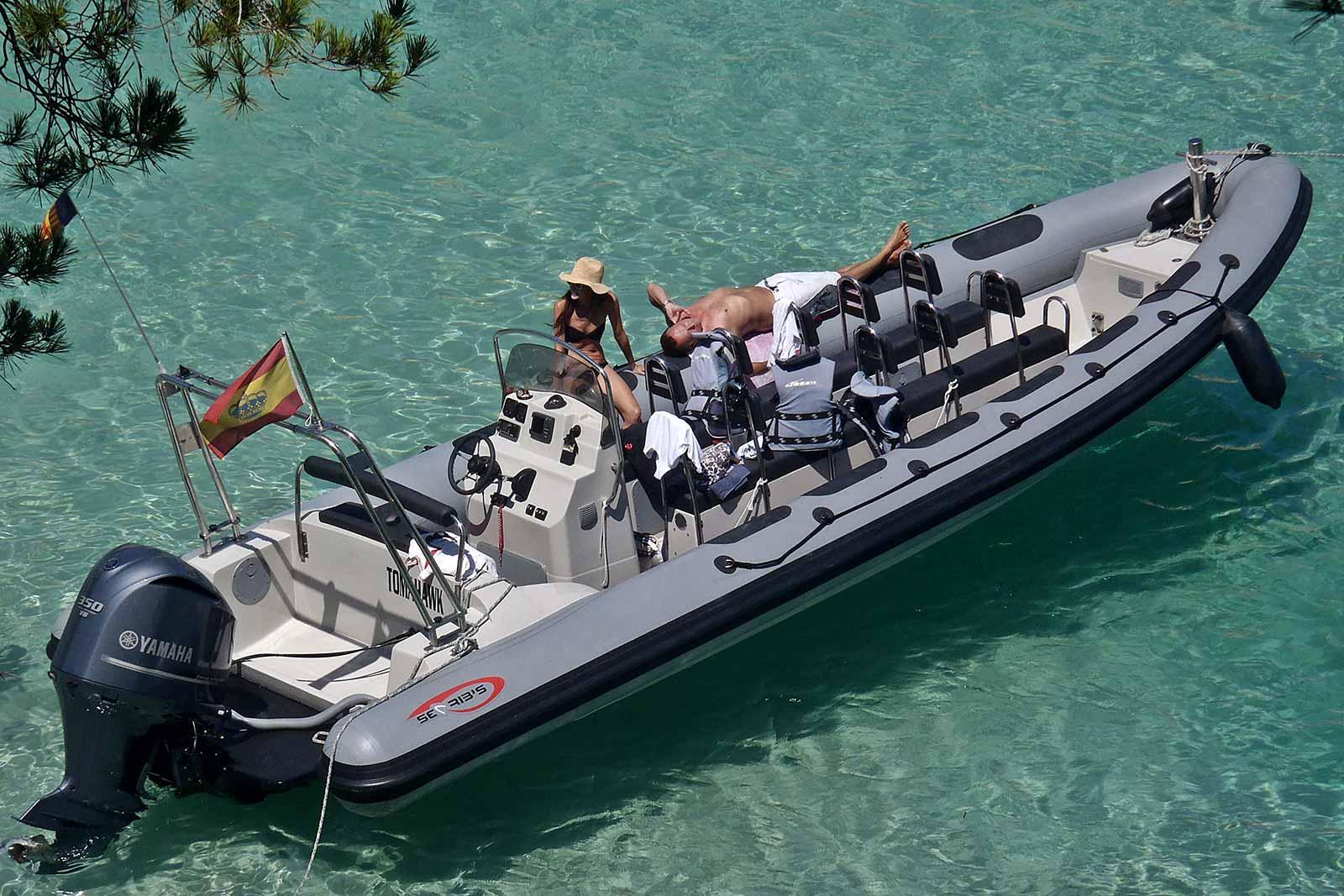 Speedboot-Mallorca-Speedboot-fahren-3