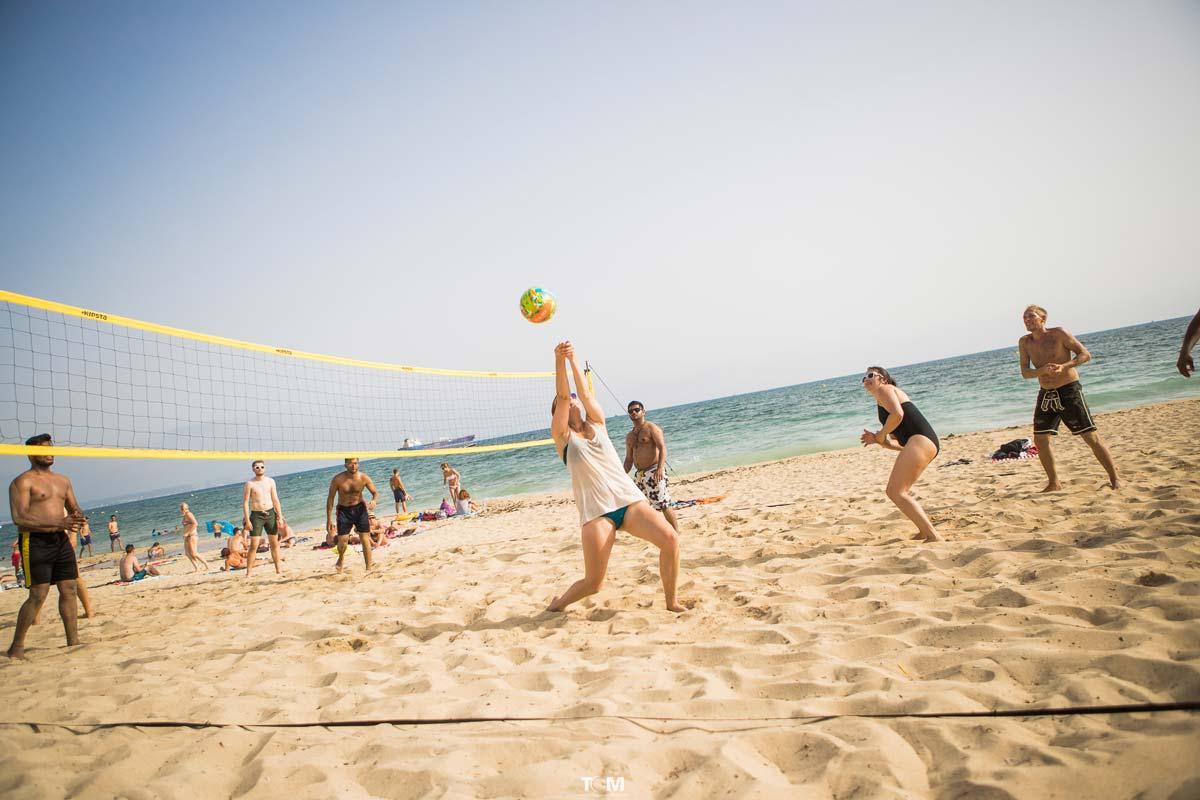 Teambuilding-Mallorca-Beach-Volleyball-Beach-Soccer-Mallorca-Teambuilding-2