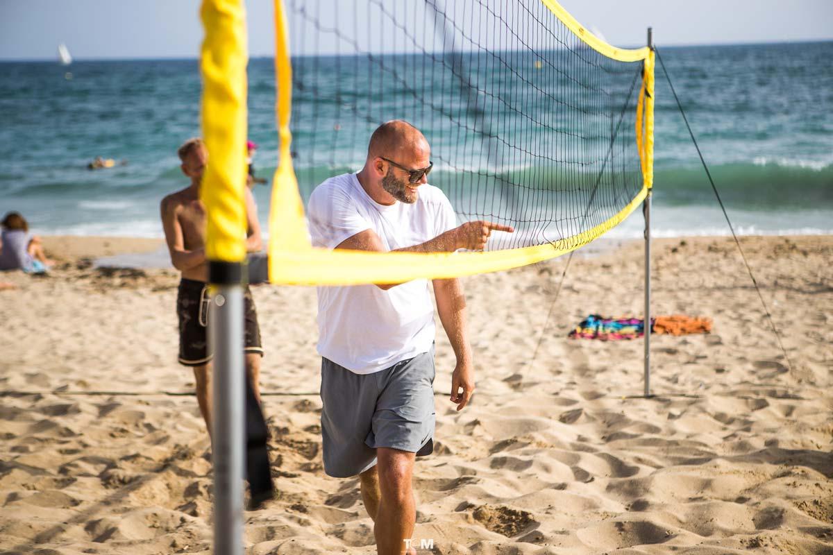Teambuilding-Mallorca-Beach-Volleyball-Beach-Soccer-Mallorca-Teambuilding-3